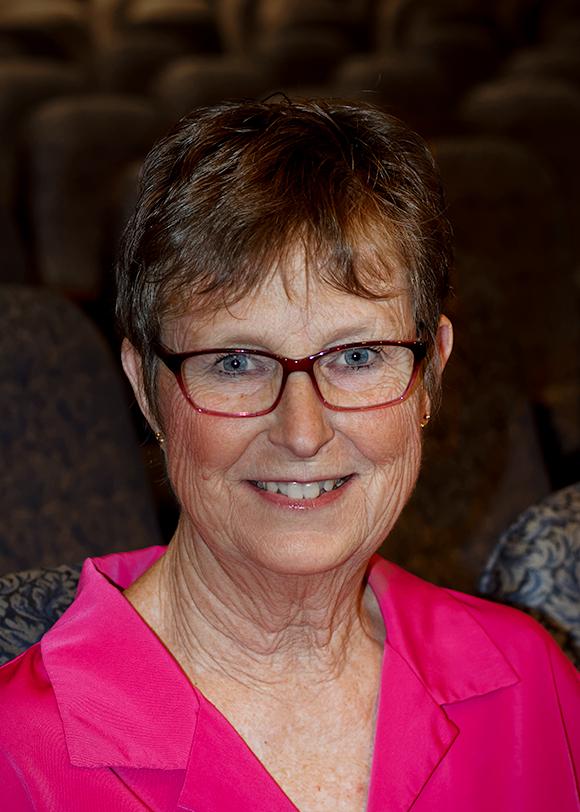 Beth Eriksen