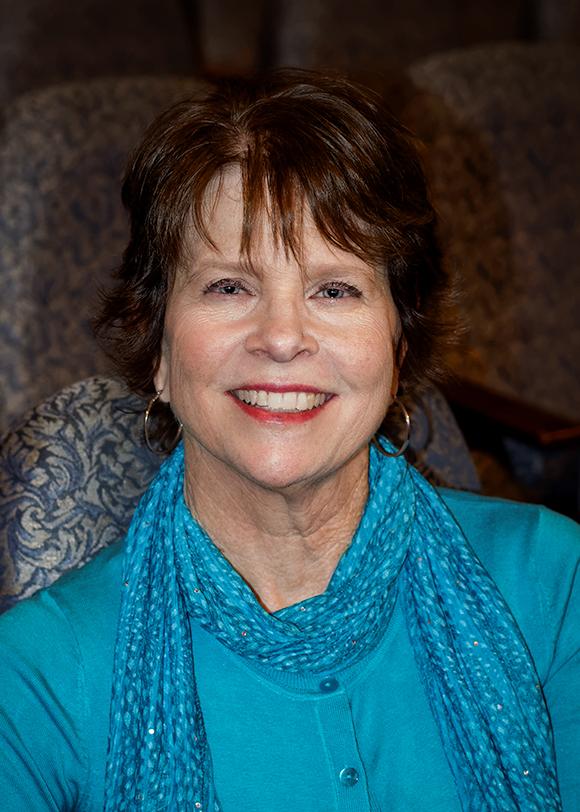 Judy LaRowe