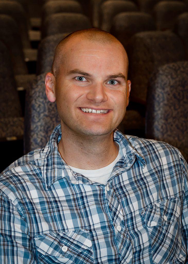 Mike Wilder